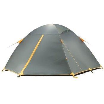 От чего зависит комфорт в палатке