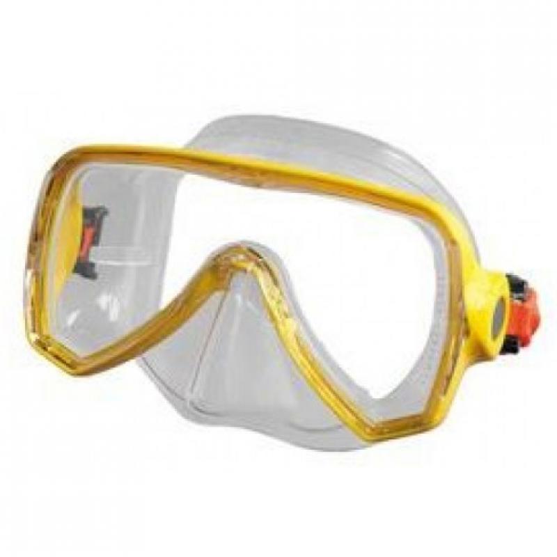 Как сделать маску для подводного плавания в домашних условиях